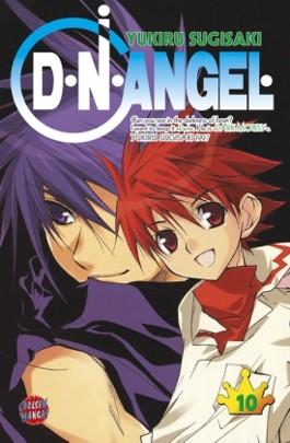 D. N. Angel / D.N. Angel, Band 10