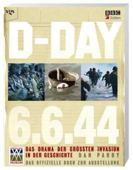 D-Day: 6.6.44