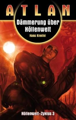 Dämmerung über Höllenwelt