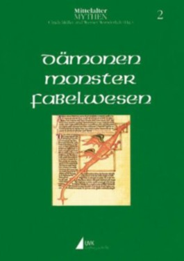 Dämonen, Monster, Fabelwesen