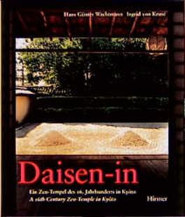 Daisen-in a 16th Century Zen-Temple in KyoTo