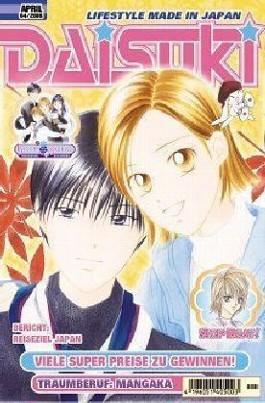 Daisuki. Bd.04/2006