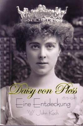 Daisy von Pless