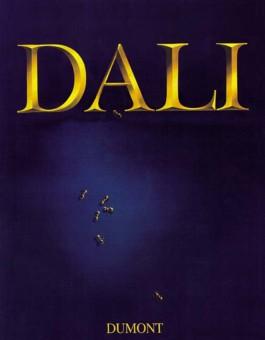 Dalí - Sein Werk - Sein Leben