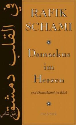 Damaskus im Herzen und Deutschland im Blick