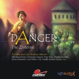 Danger - Part 6