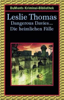 Dangerous Davies, Die heimlichen Fälle