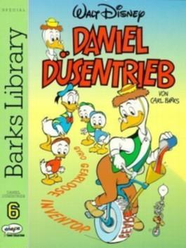 Daniel Düsentrieb. Tl.6