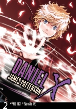 Daniel X: The Manga