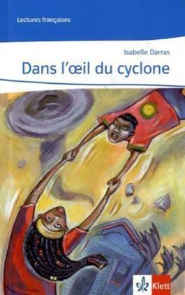 Dans l'œil du cyclone