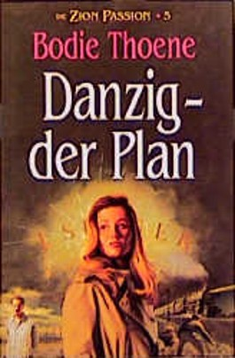 Danzig - der Plan