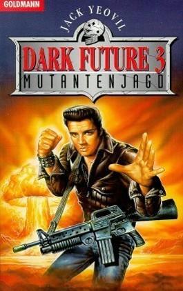 Dark Future. Tl.3