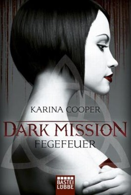 DARK MISSION - Fegefeuer