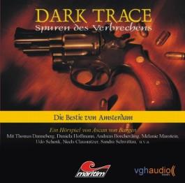 Dark Trace - Spuren des Verbrechens 1