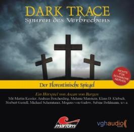 Dark Trace - Spuren des Verbrechens 3