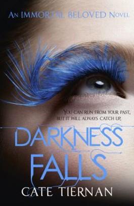 Darkness Falls. Immortal Beloved - Ersehnt, englische Ausgabe