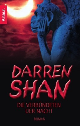 Darren Shan 08 - Die Verbündeten der Nacht.