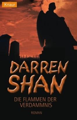 Darren Shan 09 - Die Flammen der Verdammnis