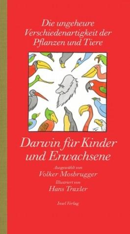 Darwin für Kinder und Erwachsene