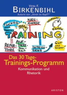Das 30 Tage-Trainings-Programm