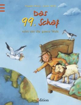 Das 99. Schaf reist um die Welt