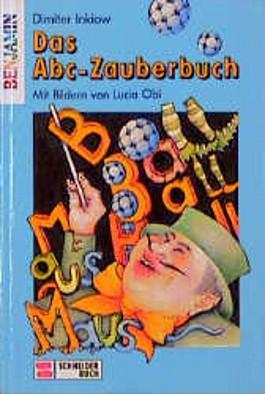 Das ABC-Zauberbuch