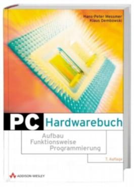 Das Addison-Wesley-Handbuch der Hardwareprogrammierung, 2 Bde. m. DVD-ROM
