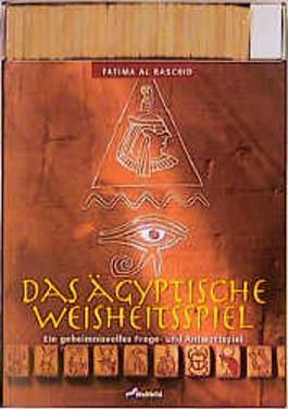 Das ägyptische Weisheitsspiel. Ein geheimnisvolles Frage- und Antwortspiel