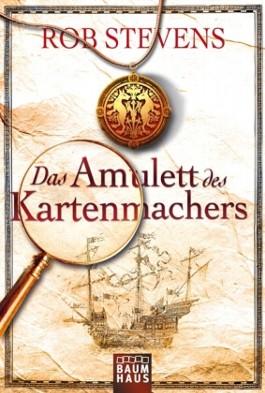 Das Amulett des Kartenmachers