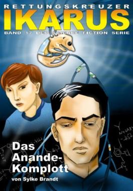 Das Anande-Komplott