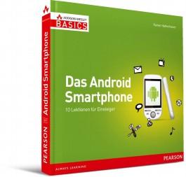 Das Android Smartphone
