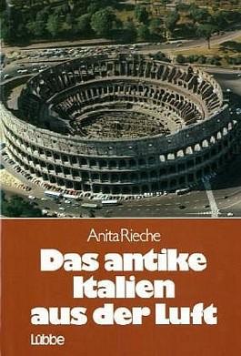 Das antike Italien aus der Luft