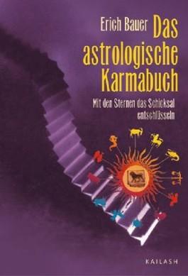 Das astrologische Karmabuch
