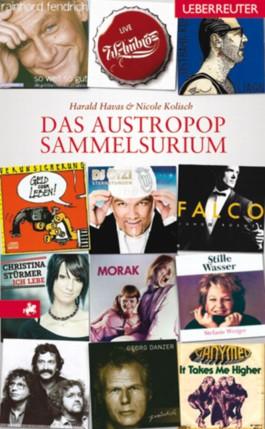 Das Austropop-Sammelsurium