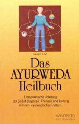 Das Ayurweda Heilbuch