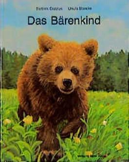 Das Bärenkind