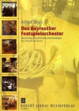 Das Bayreuther Festspielorchester