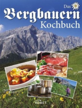 Das Bergbauern-Kochbuch