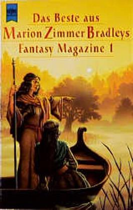 Das Beste aus Marion Zimmer Bradleys Fantasy Magazine