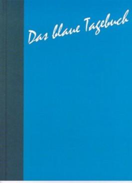 Das blaue Tagebuch