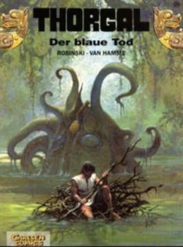 Das blaue Übel