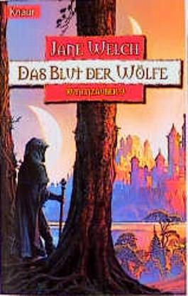 Das Blut der Wölfe