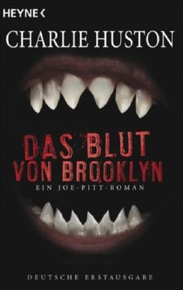 Das Blut von Brooklyn