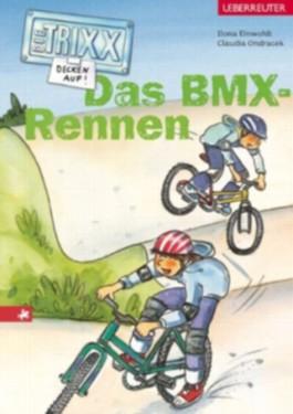 Das BMX-Rennen