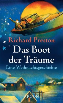 Das Boot der Träume. Eine Weihnachtsgeschichte