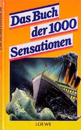Das Buch der 1000 Sensationen