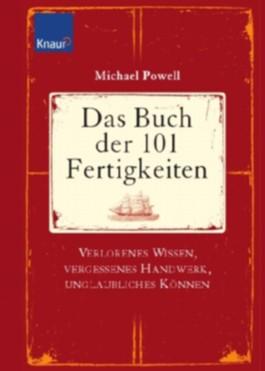 Das Buch der 101 Fertigkeiten