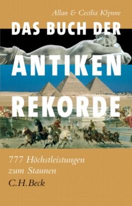 Das Buch der antiken Rekorde