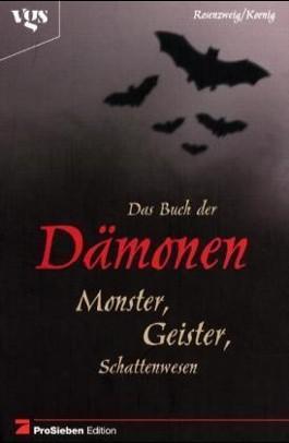 Das Buch der Dämonen