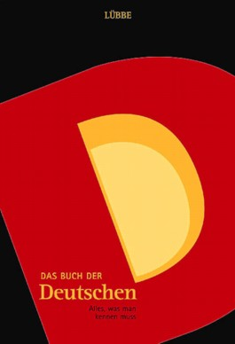 Das Buch der Deutschen